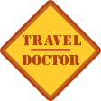 Icoon Travel Doctor